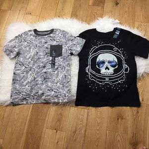 Other - Youth Gap, children place Tshirt Lot of 2 Sz Med